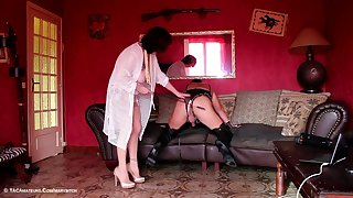 Horse Whipped Be proper of My Sissy Squirter - TacAmateurs